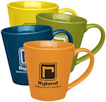 11oz Contemporary Mugs